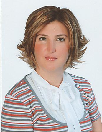 FİLİZ KABAPINAR fotoğraf