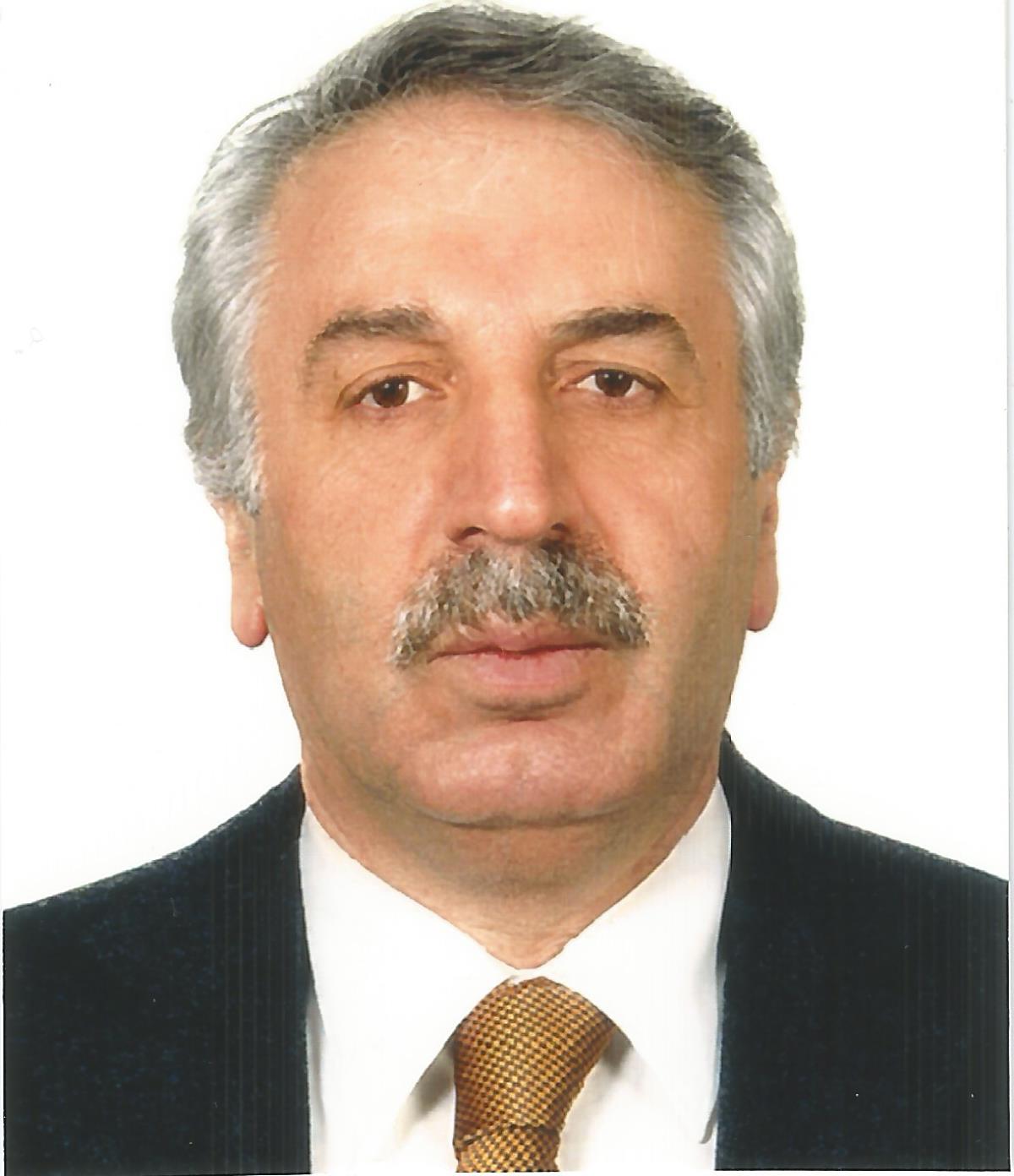 HAMZA AKENGİN fotoğraf