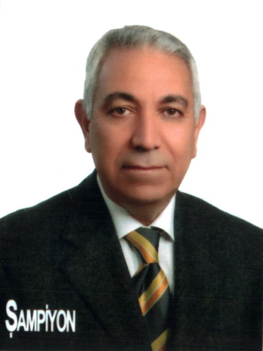 FİKRET VEHBİ İZZETTİN fotoğraf
