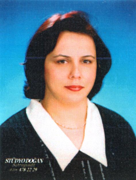 RABİA OBA fotoğraf