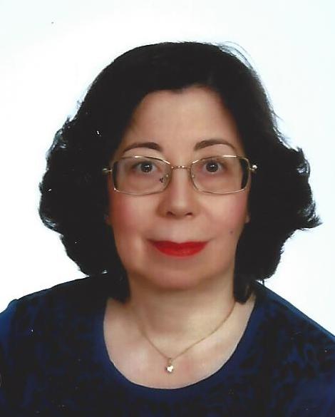 FATMA NURAY YÜKTAŞ fotoğraf