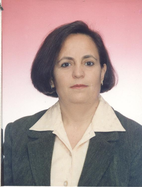NURİYE GARİPAĞAOĞLU fotoğraf