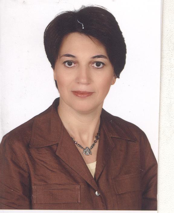 SAFİYE ERDEM fotoğraf
