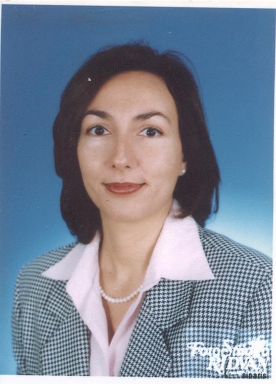 YASEMİN BALCI fotoğraf