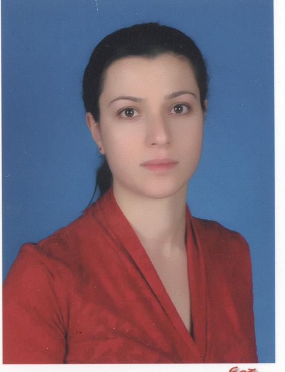 EVRİM ULUSAN ÖZTÜRKMEN fotoğraf