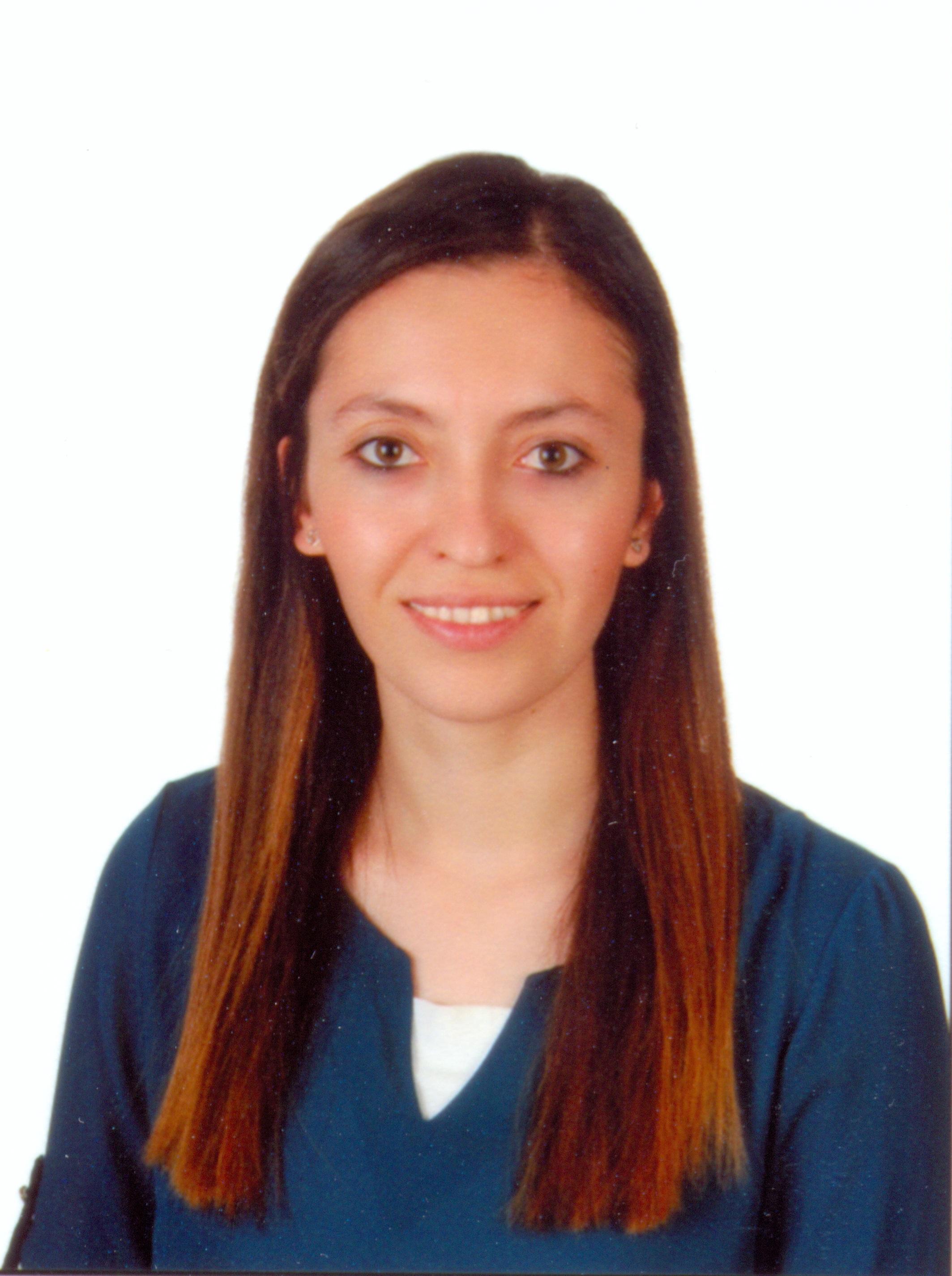 HATİCE BİRTANE fotoğraf