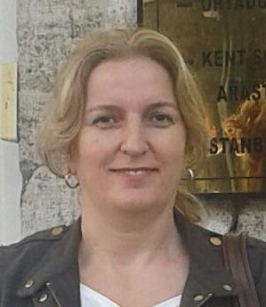 LALE ÖZER fotoğraf