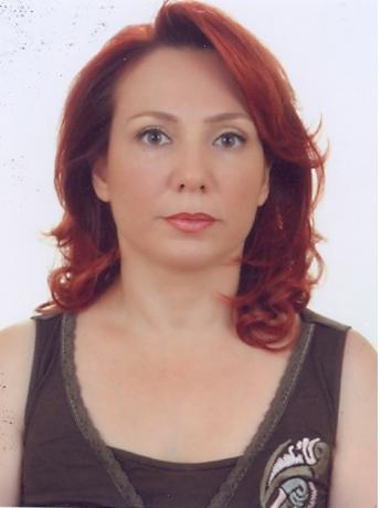 ZEHRA AYSUN ALTIKARDEŞ fotoğraf