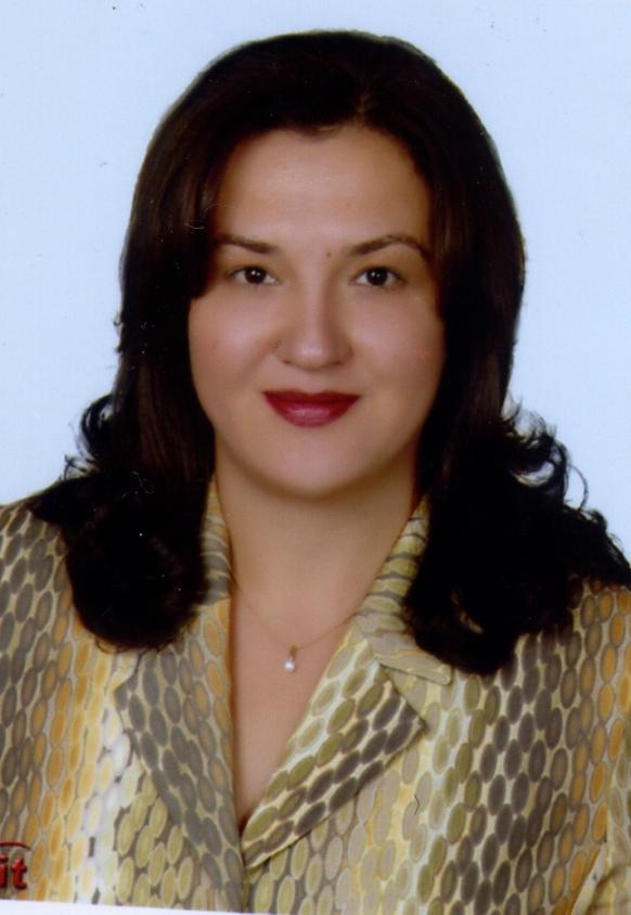 SEVİL SARGIN fotoğraf