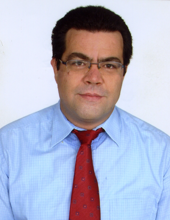 ALİ MURAT YEL fotoğraf